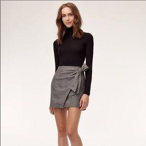 Wilfred Dorine Wrap Skirt NEW